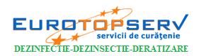 Logo Eurotopserv